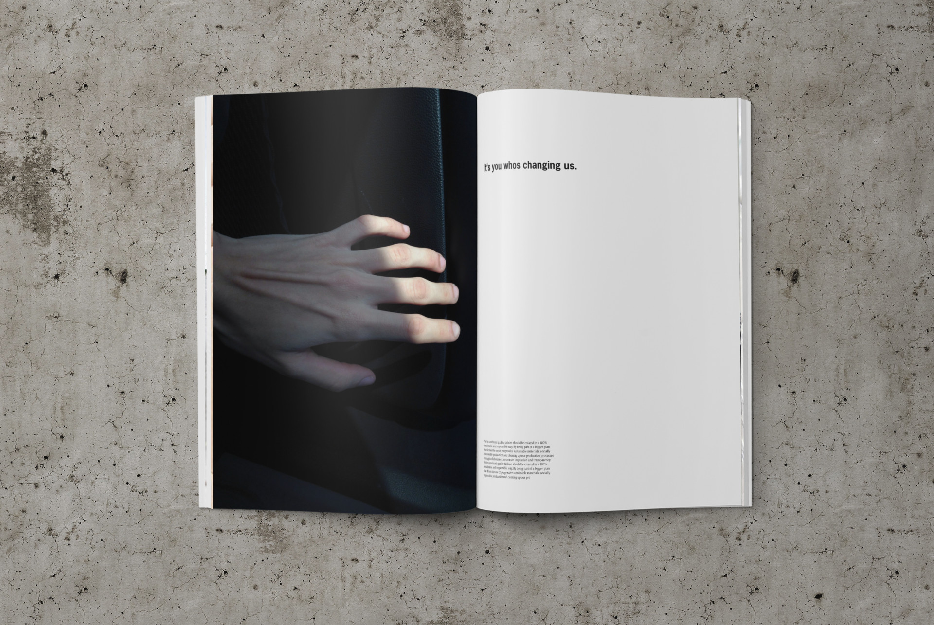STUDIO LZ Corporate Publishing und Art Direction